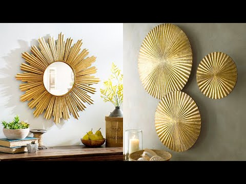 DIY Room Decor! Quick and Easy Home Decorating Ideas #31