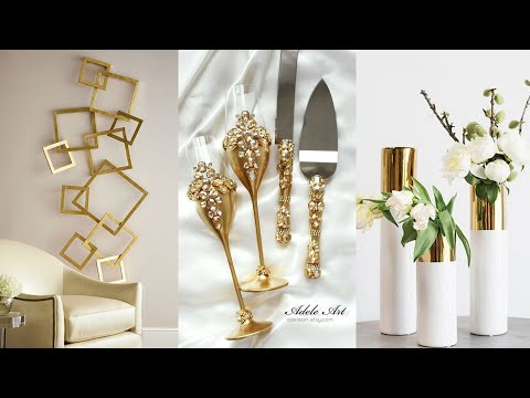 DIY Room Decor! Quick and Easy Home Decorating Ideas #1