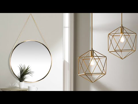DIY Room Decor! Quick and Easy Home Decorating Ideas #47