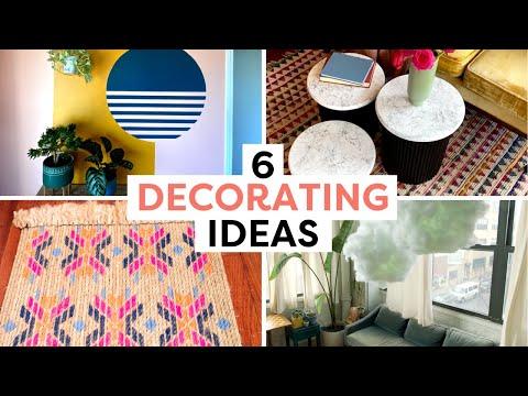 6 Must-Try Room Decor DIYs | Easy DIY Room Decorations