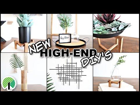5 AMAZING $1 DIY Room Decor Ideas! (EASY) Dollar Store DIYs You Will Love