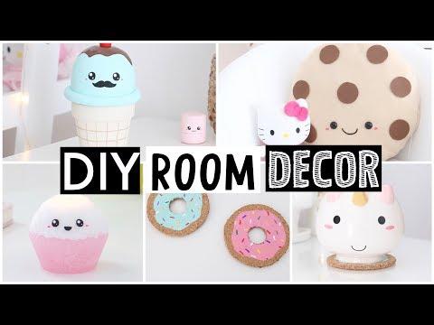 MY FAVORITE DIY Room Decor & Organization – EASY & INEXPENSIVE Ideas!