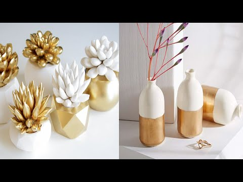 DIY Room Decor! Quick and Easy Home Decorating Ideas #91
